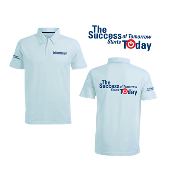 Schlumberger tees